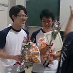 銀杏杯2014の感想をほそやんに書いてもらいました!