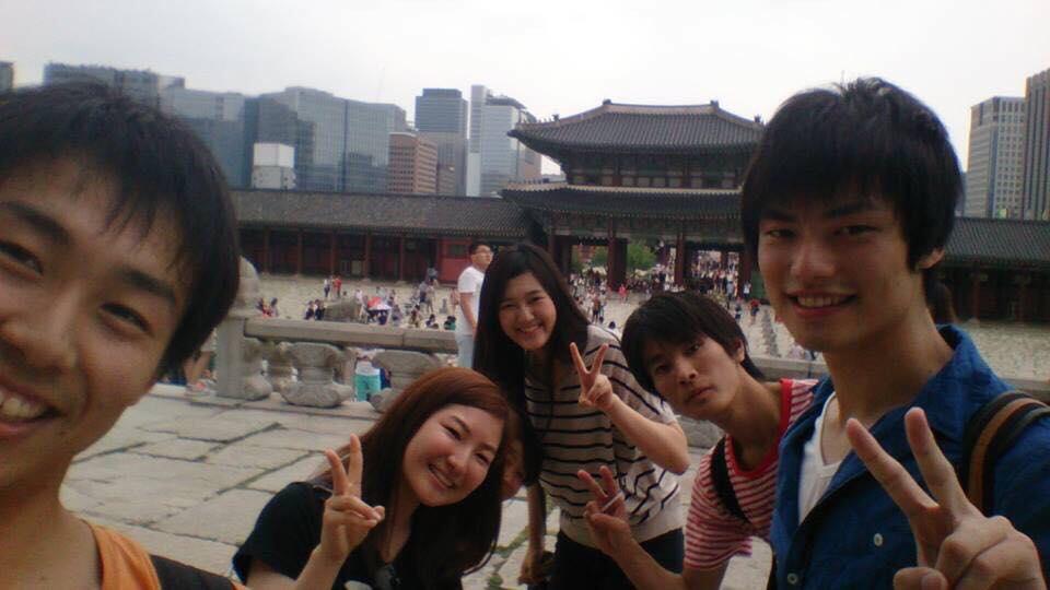 ソウル観光!