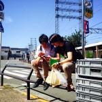 Sho and Makoto