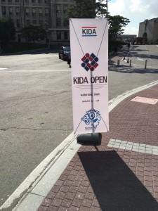 KIDA OPEN2017